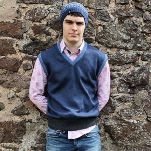 We are Rushworth British knitwear
