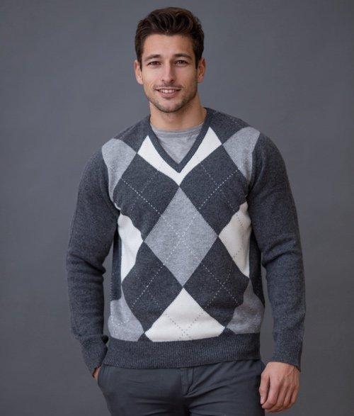 William Lockie Scottish knitwear