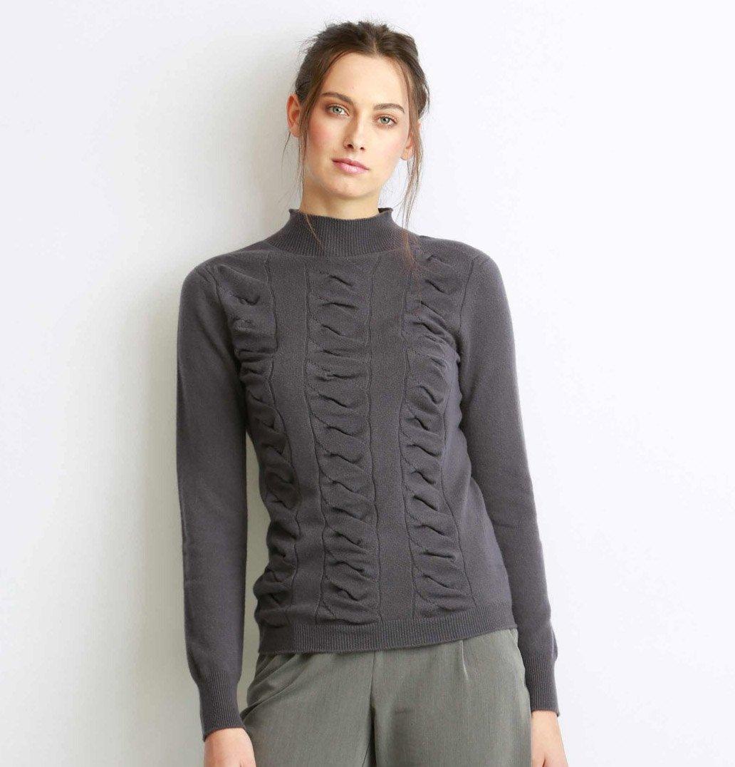 Johnstons of Elgin cashmere knitwear