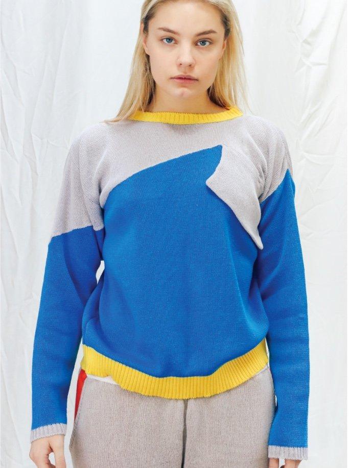 Valentina Karellas knitwear