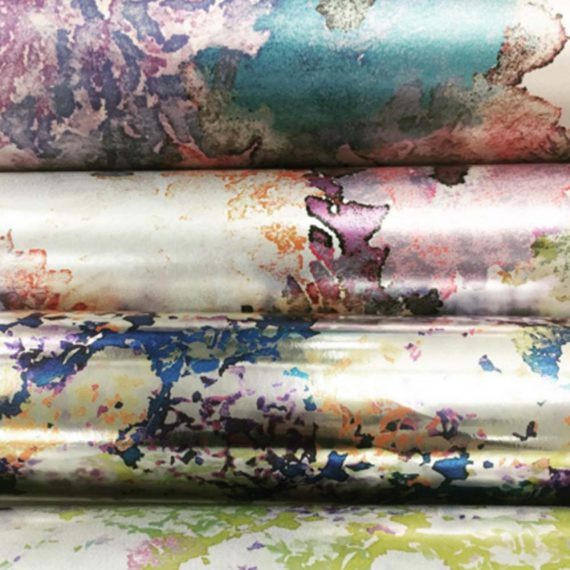 decorating, wallpaper, wallcoverings, wallpaper week, British-made wallpaper