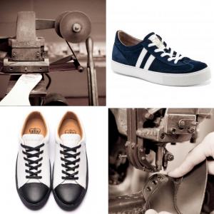 Crown Northampton, shoes, shoemaker, heritage