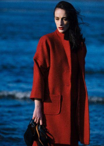 Elizabeth Martin, outerwear, coat, jacket, British-made, coats