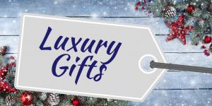 Luxury British Christmas Gifts