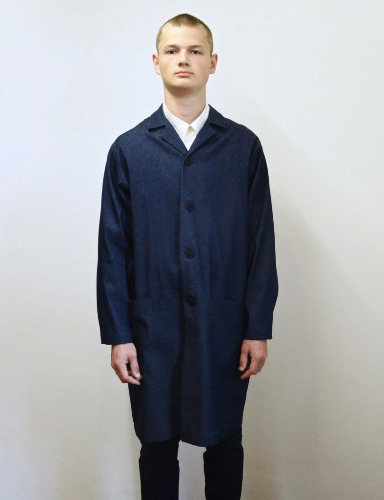 Pajotten, outerwear, coat, jacket, British-made, coats