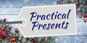 Practical British Christmas Presents