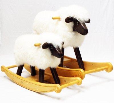 The Rocking Sheep Company, sheepskin, leather, wool, wool week