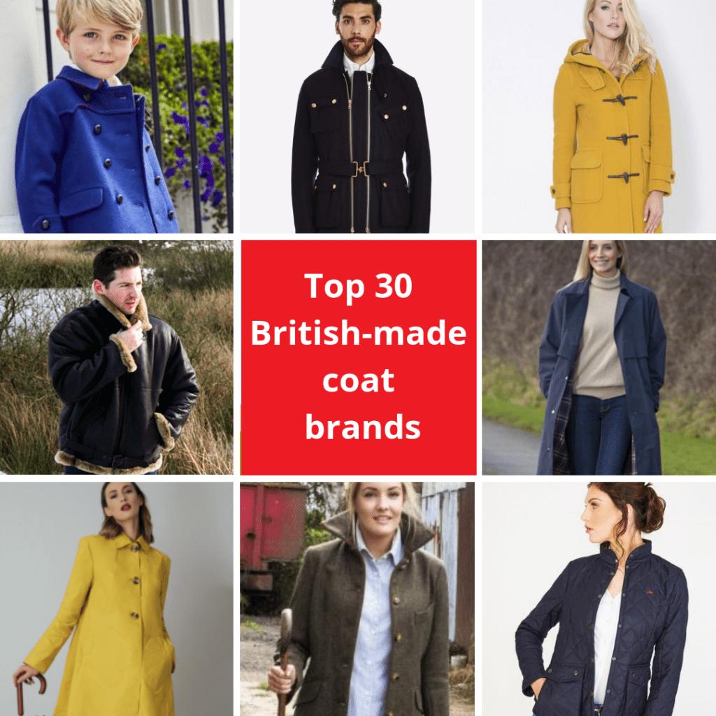 de6ee928e8 Clothing Archives - Make it British