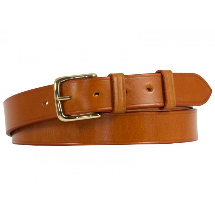 cropthorne west end leather belt by tim hardy make it