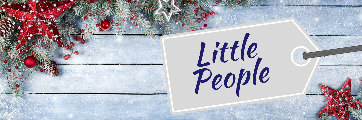 Little People - Christmas Gift Guide