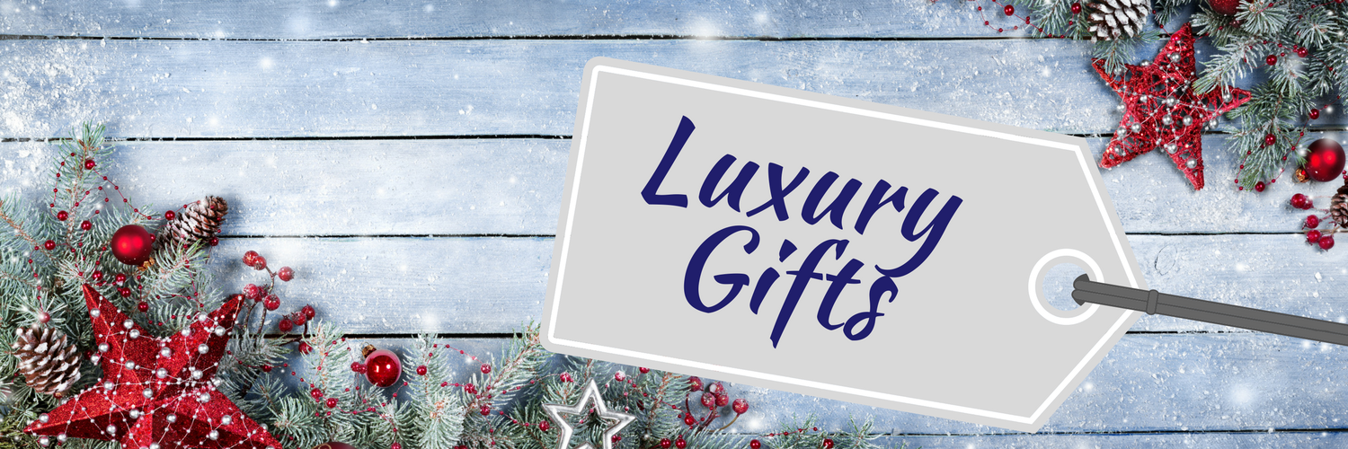 Luxury Gifts - Christmas Gift Guide