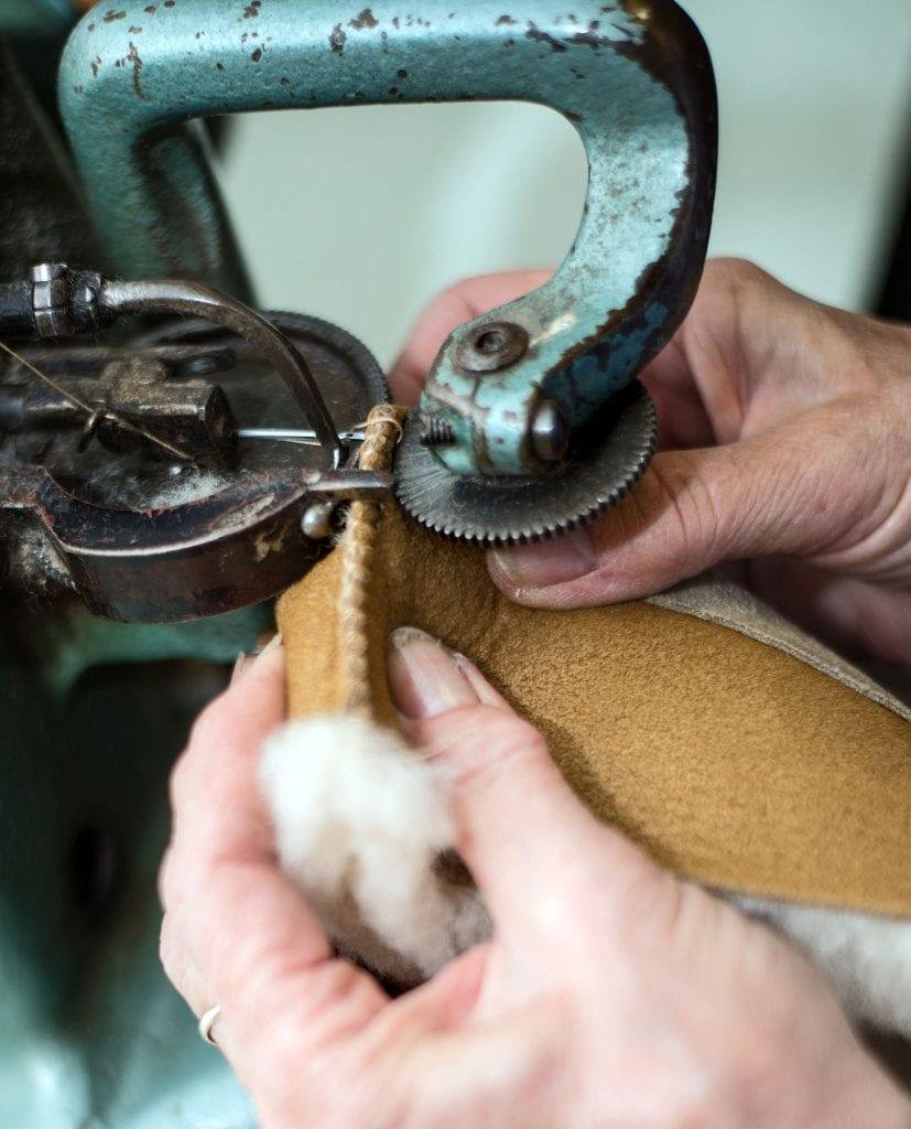 sheepskin, leather, wool, wool week