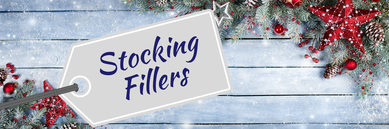 Stocking Fillers - Christmas Gift Guide