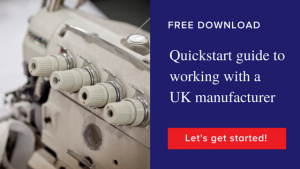 find a uk manufacturer