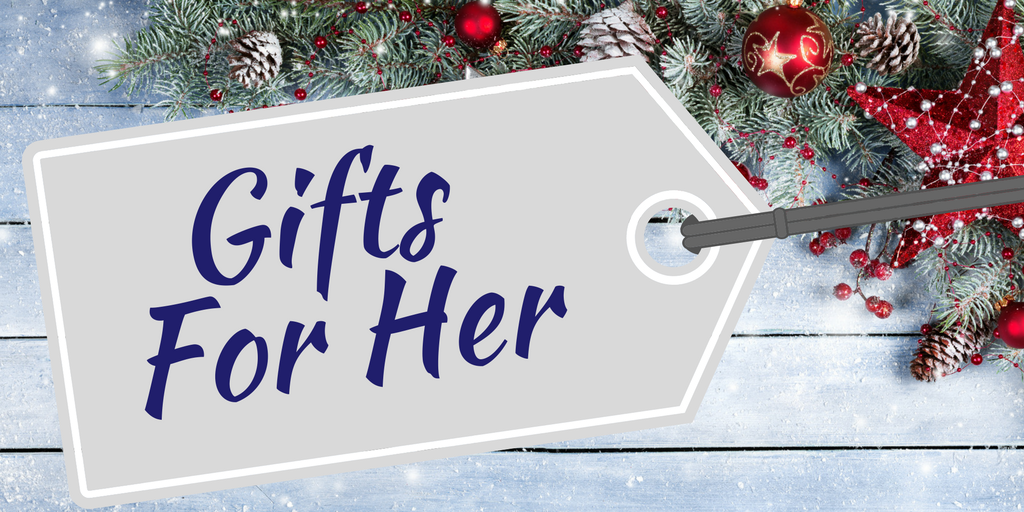 British Christmas gifts for her