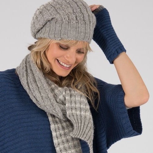 Ally Bee Knitwear Make it British Christmas