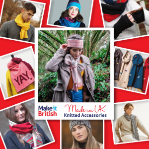 Top 21 British-made knitted accessories
