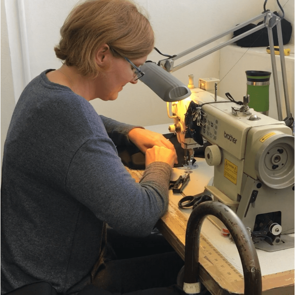 UK garment manufacturers search