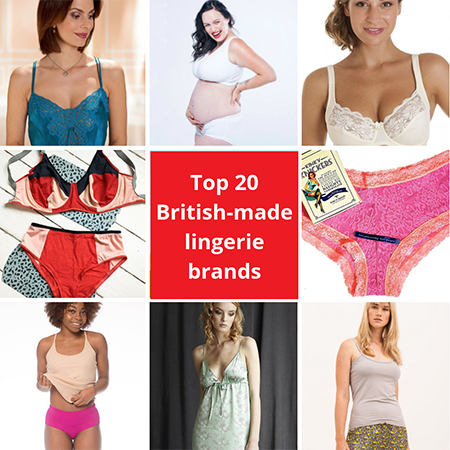 2f4175c6e9fa Top 20 British-made lingerie brands - Make it British