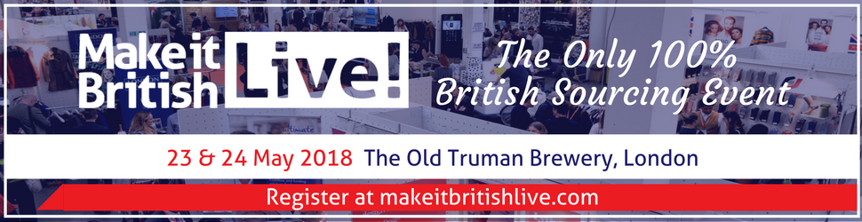 Make it British Live!