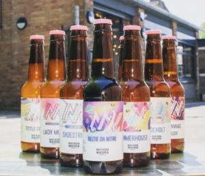 top 10s, British beer