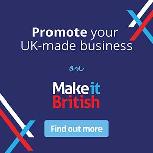 Promote your UK made business