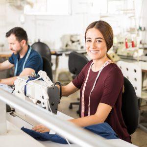 UK garment manufacturers