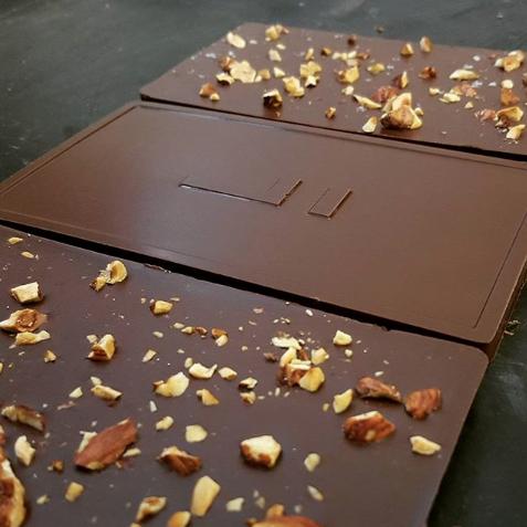 chocolate, chocolatier