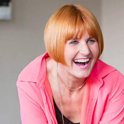 Mary Portas make it British