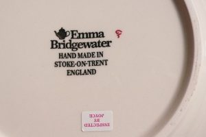 Emma Bridgewater hand made in stoke on trent