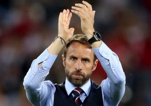 Sir Plus Gareth Southgate