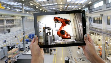 Funding for UK manufacturing businesses