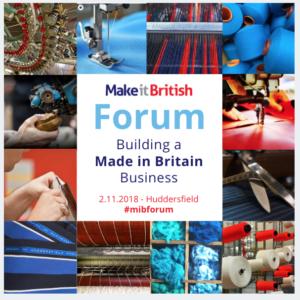 Make it British Forum
