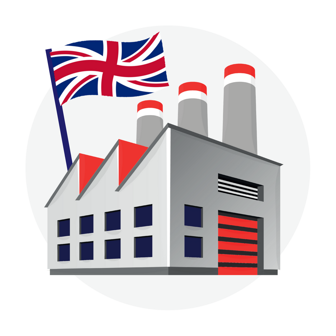 Manufacture in the UK