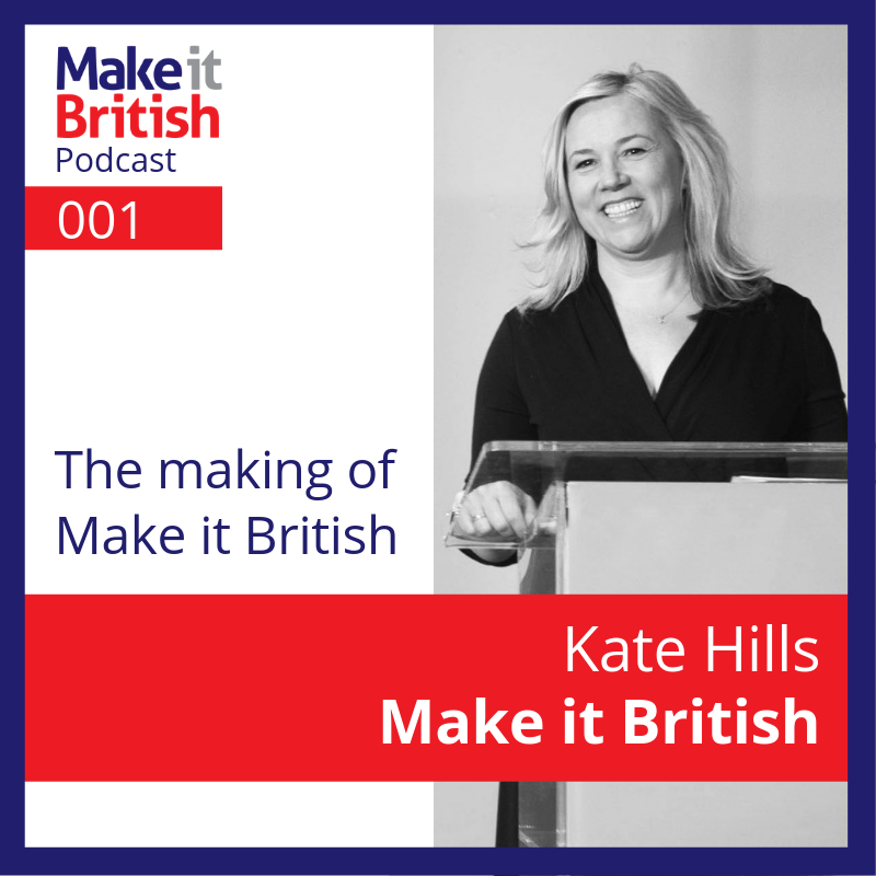 Episode 001_ The Making of Make it British