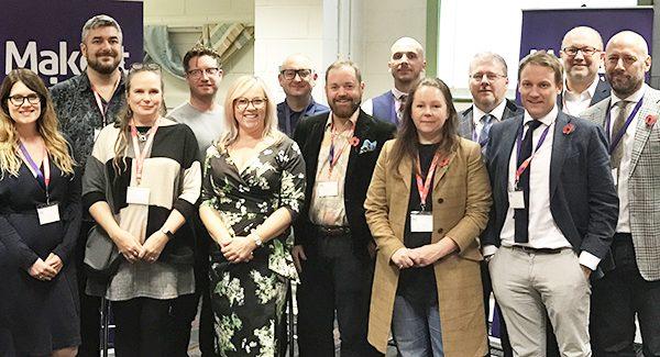 Make it British Forum 2018 Speakers