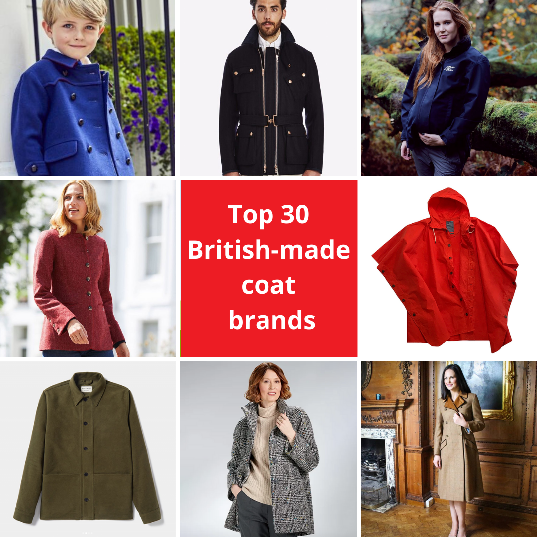 best winter coats womens 2018 uk