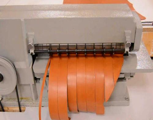 leatherwork, automation, Devanet