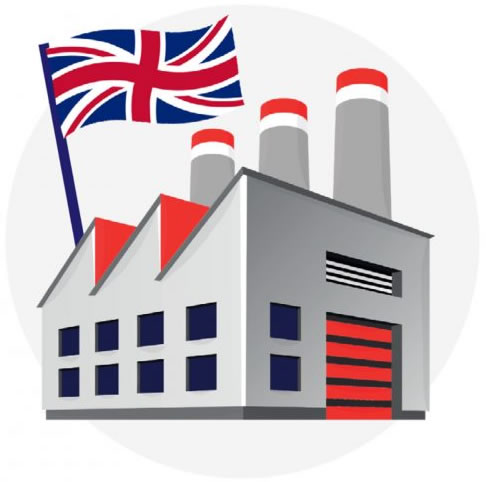 UK Manufacturers List 2019