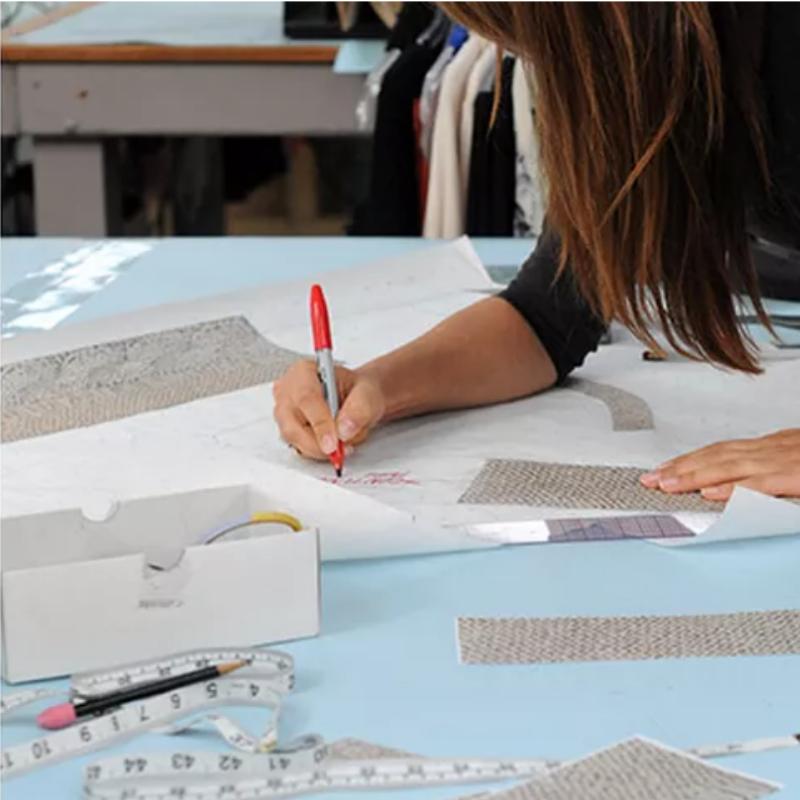 Chalk Fashion House, UK garment manufacturers