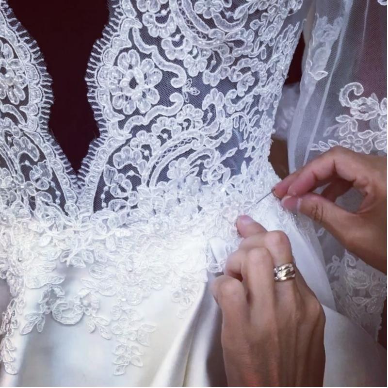 Tanya Dimitrova, UK Garment Manufacturers