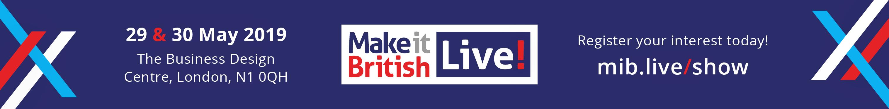 Make it British Live!, Lucy Siegle, sustainability