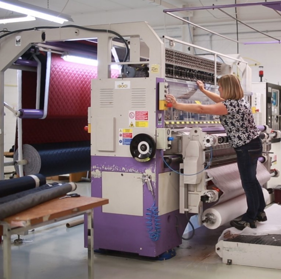 value of UK manufacturing