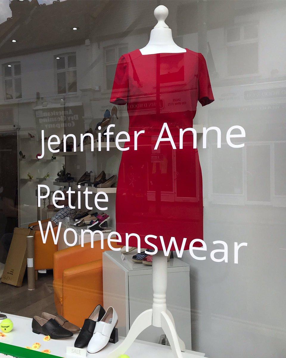 Joseph Azagury, Jennifer Anne