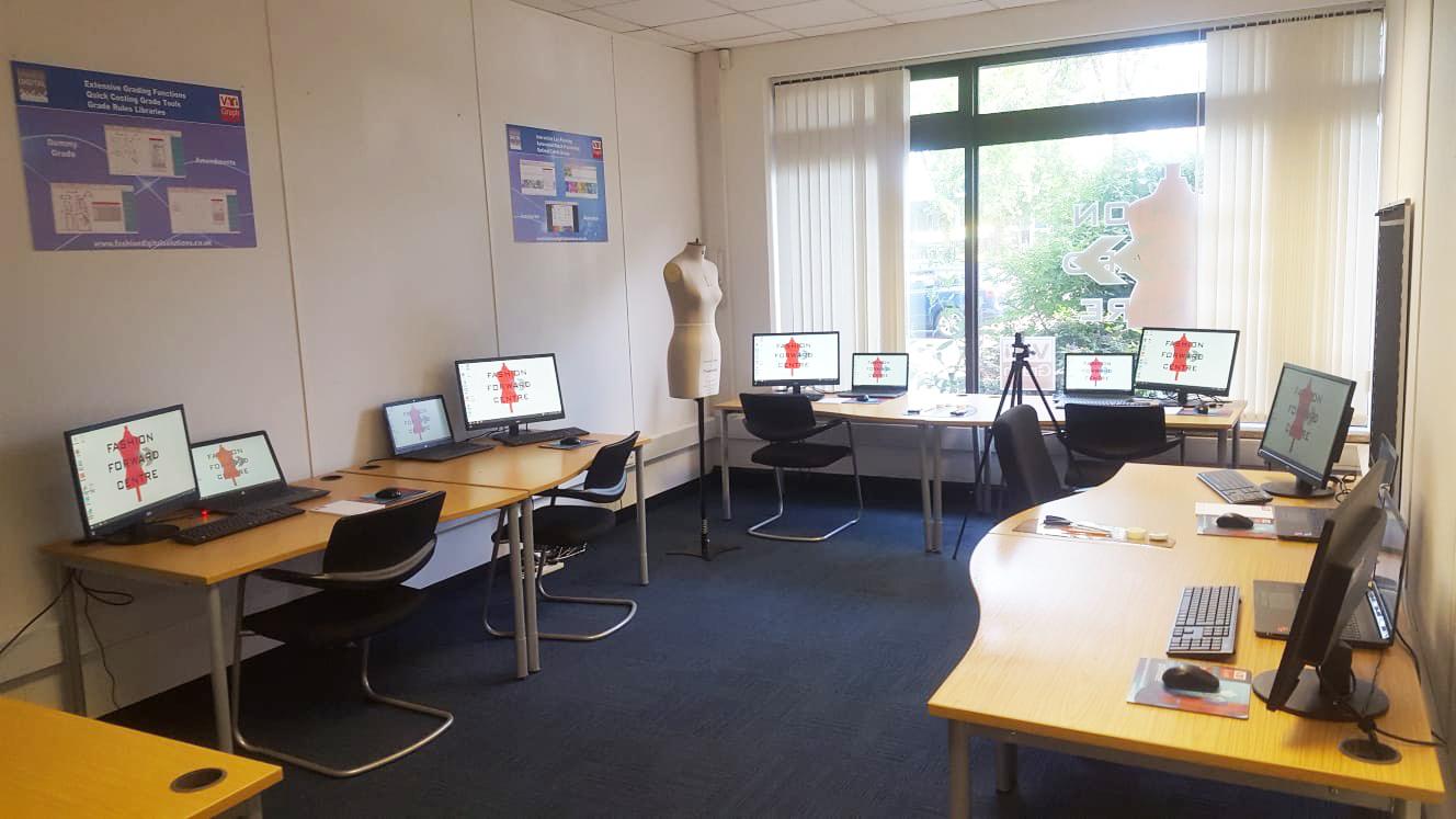 vetigraph, fashion forward centre