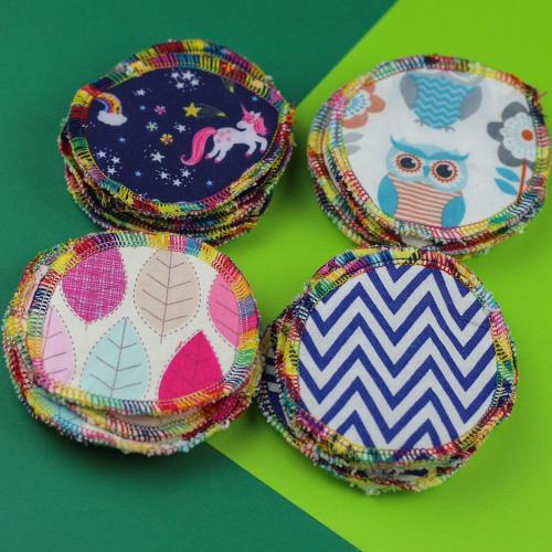Easterkins Reusable makeup pads
