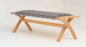 Kate Walker Beam Bench
