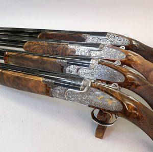 Longthorne Guns