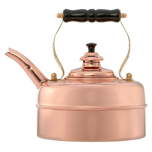Simplex Kettles by Newey & Bloomer british-made kitchenware