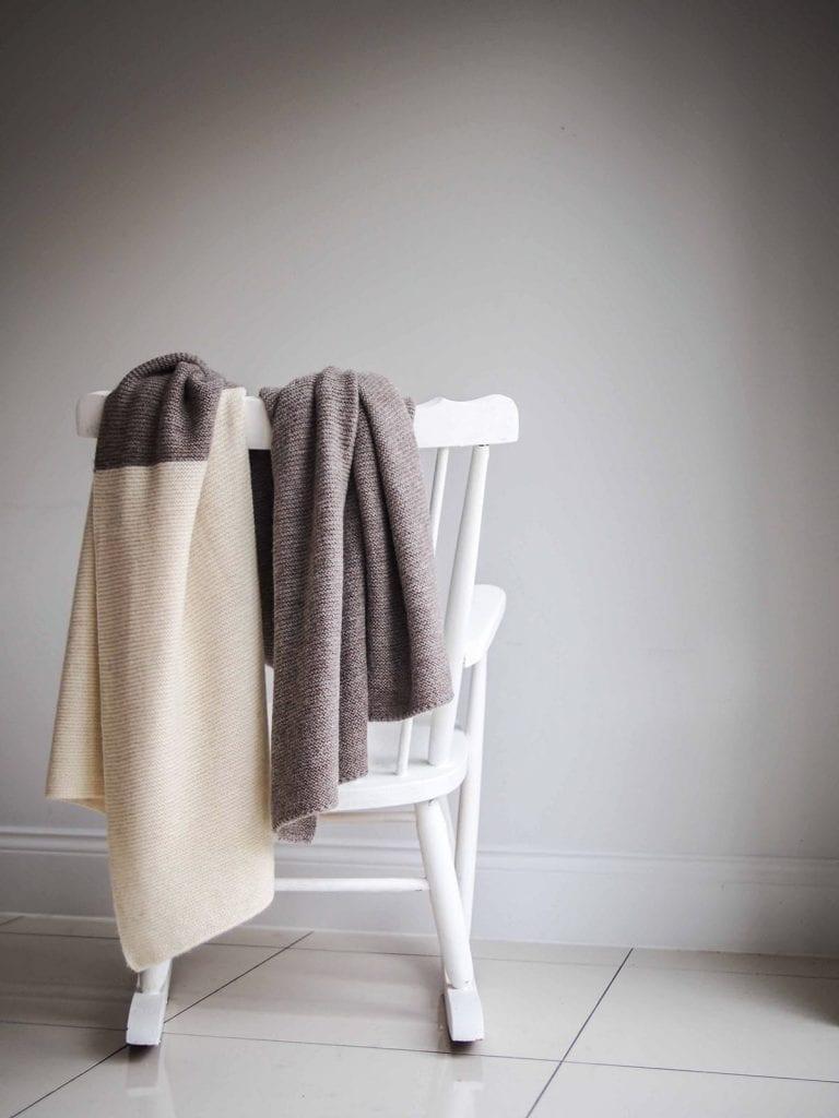 AllyBee_Alpaca_Blanket_CreamTaupe_Chair